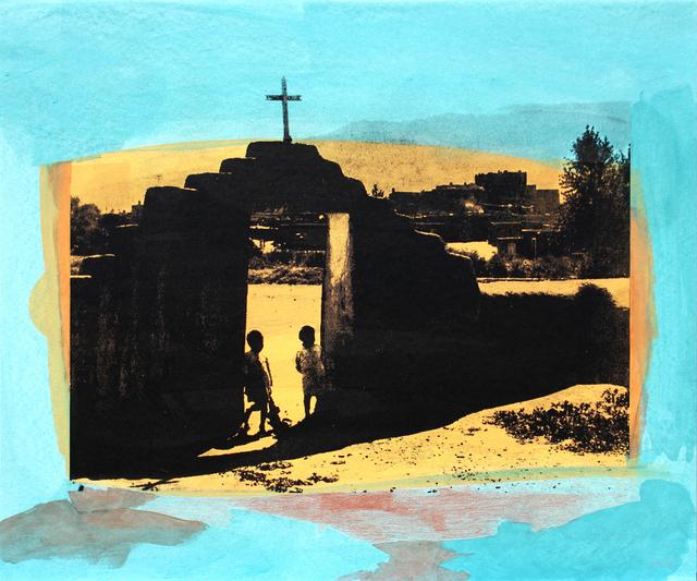 , 'Untitled,' 2017, CuratorLove