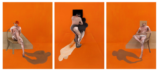 , 'After Triptych, 1983,' 2014, Gordon Gallery