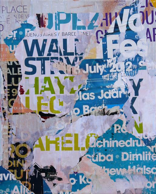 , 'MPL11,' 2013, Artig Gallery