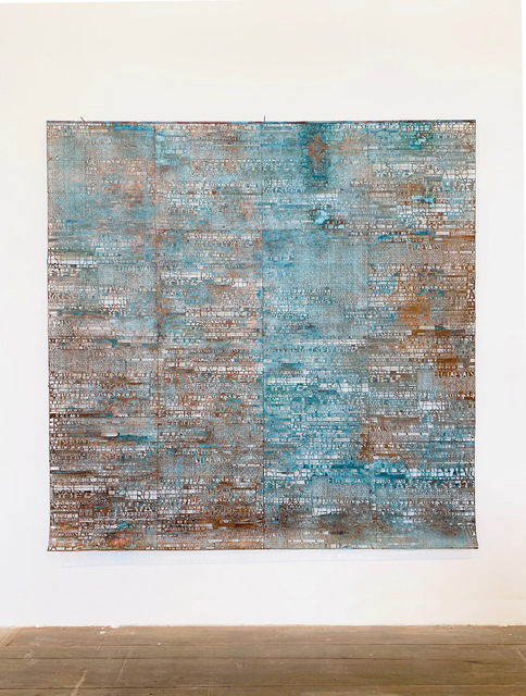 , 'Untitled,' 2019, Galeria Marília Razuk