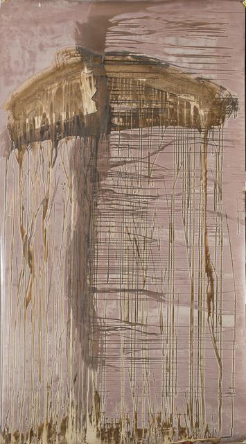 , 'Untitled K 93,' 1982, Von Lintel Gallery