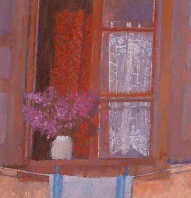 , 'Window,' 2018, Catto Gallery