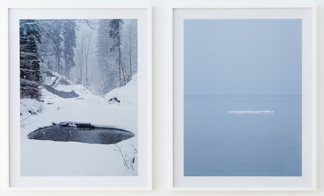 , 'Pond and Floe,' 2015, Grieder Contemporary