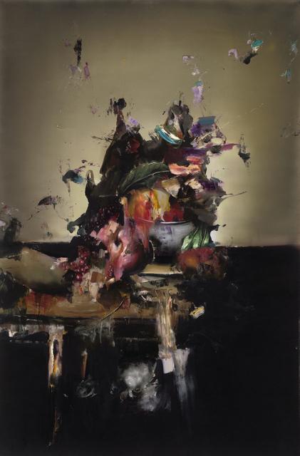 , 'N° 110 217 - Print,' 2017, Galerie C.O.A