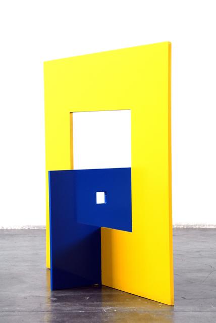 , 'Untitled,' 1988-2015, Baró Galeria