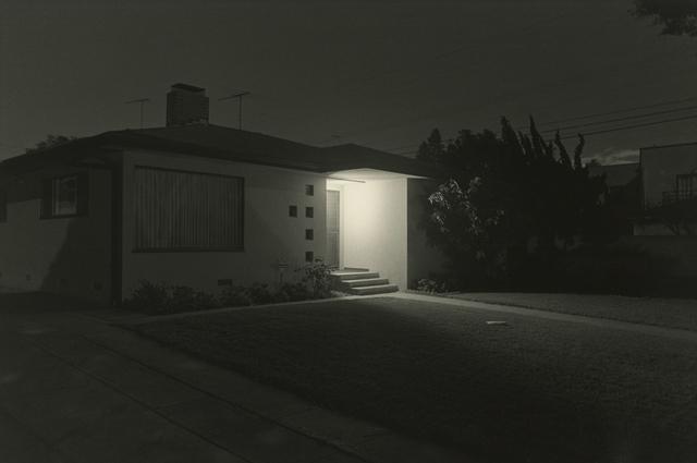 , 'Night Walk No.28,' 1995, Howard Greenberg Gallery