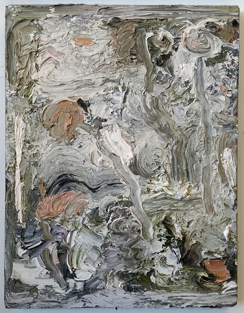 , 'Flowers 001,' 2015, Birch Contemporary