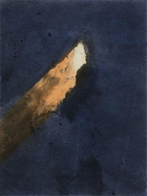 , 'Tind IV,' 2015, Kunstverket Galleri