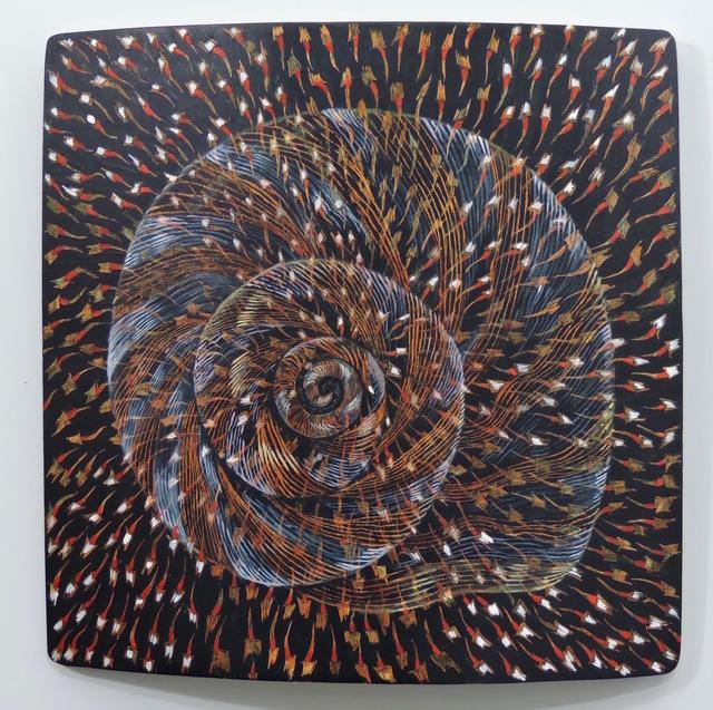 , 'Snail 2 ,' 2018, Ro2 Art