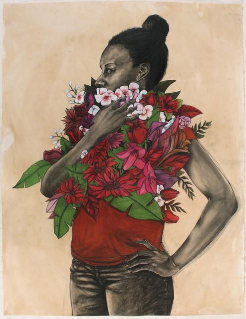 , 'Untitled,' 2016, Koplin Del Rio