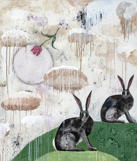 , 'Two Rabbits,' , Nüart Gallery