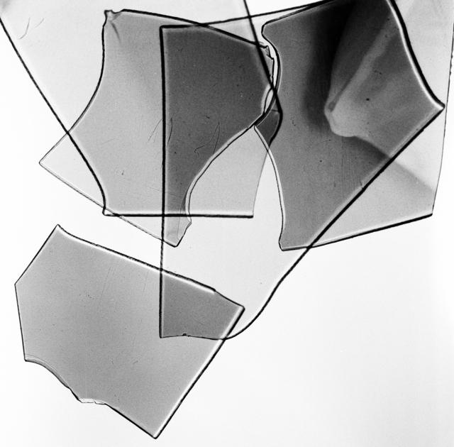 , 'Untitled (a),' 2018, Galerie Krinzinger