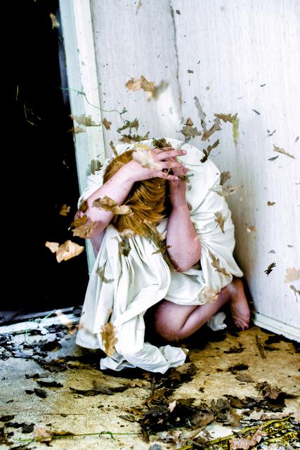 Leena Mertanen, 'And I Became a Broken Chariot', 2015, Disruptive Canvas