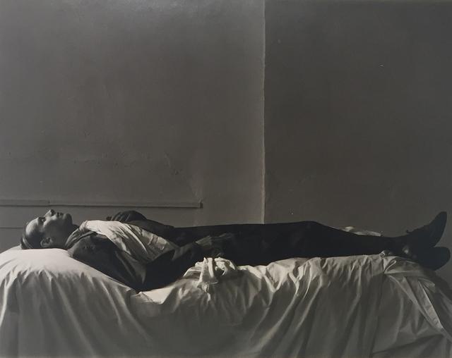 , 'Untitled,' No date, Koplin Del Rio