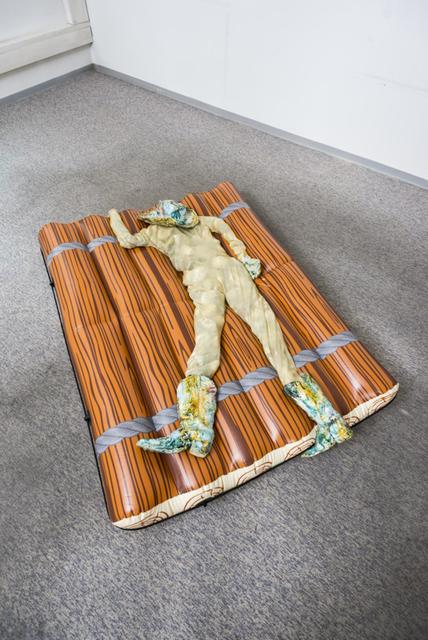 , 'Ciao Cacao,' 2016, Temnikova & Kasela