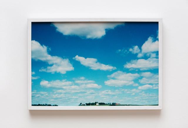, 'Urban Landscape, Trans-Canada Highway, Manitoba,' 1969/2006, Hales Gallery