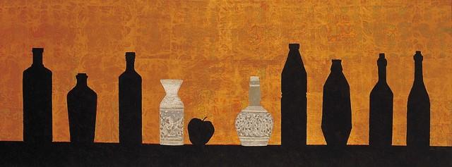 Liao Shiou-Ping, 'Gathering #96-Ⅲ', 1996, Longmen Art Projects