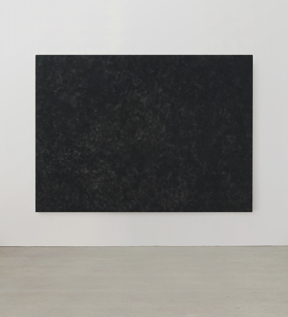 , 'Untitled (Black),' ca. 1958, W. Alexander