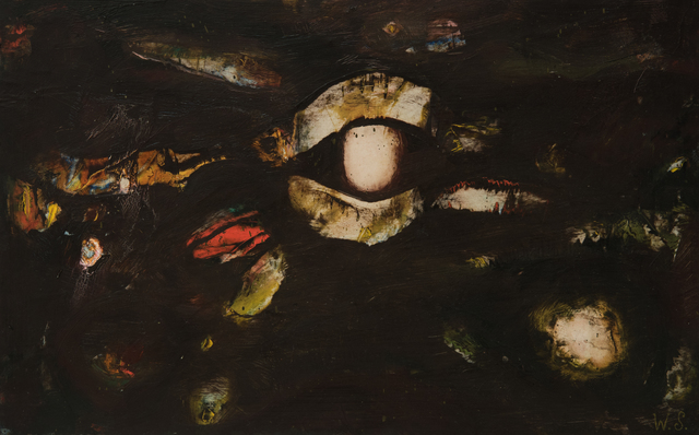 , 'Lid's Night,' 1964, Hollis Taggart