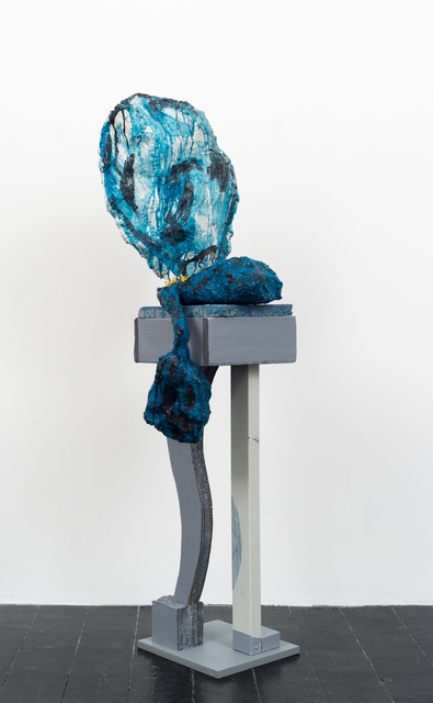 , 'Broken Dreams,' 2018, UNION Gallery