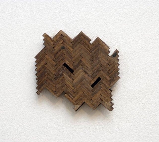 Alison Wilding, 'Slits', 2009, Karsten Schubert