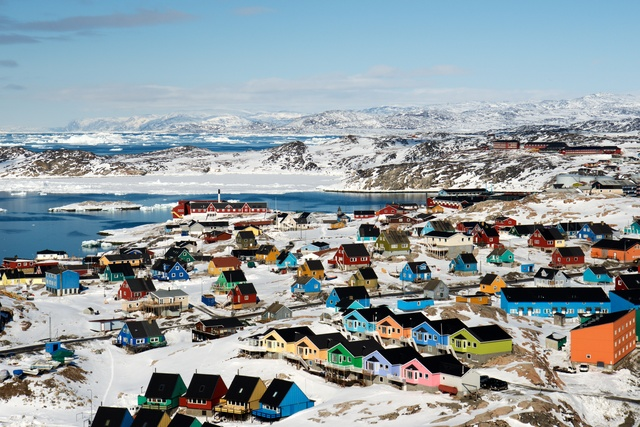 , 'Ilulissat,' 2018, TAG Fine Arts