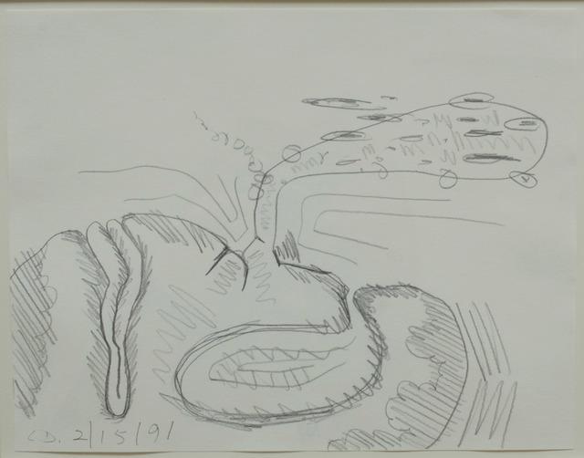 , 'Untitled,' 1991, James Barron Art