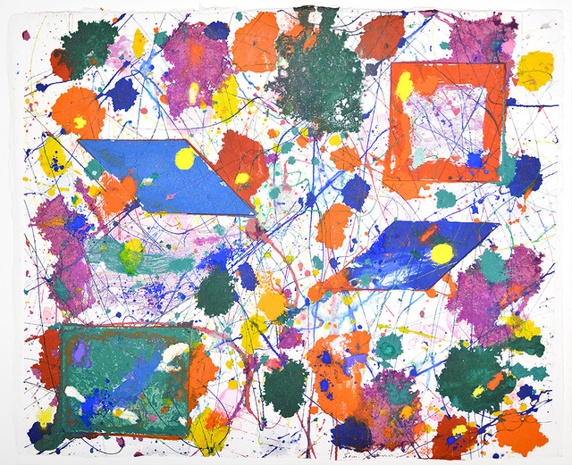 , 'Untitled,' 1981, Masterworks Fine Art