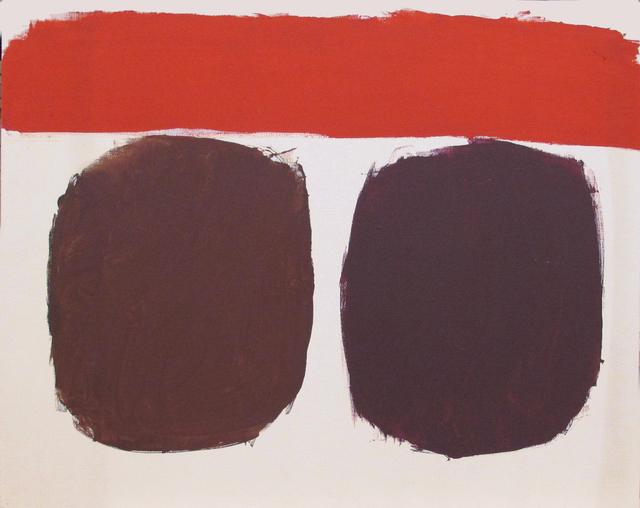 , 'Untitled,' 1963, Washburn Gallery