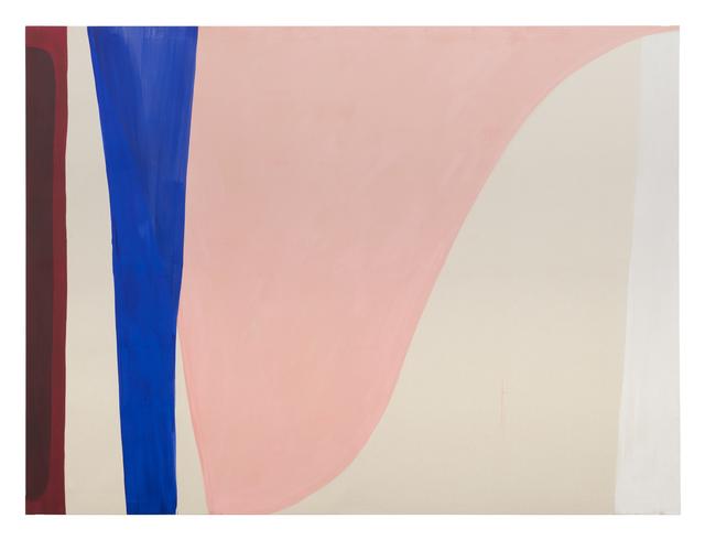 , 'Sin título (Sept. 18-III),' 2018, García Galeria