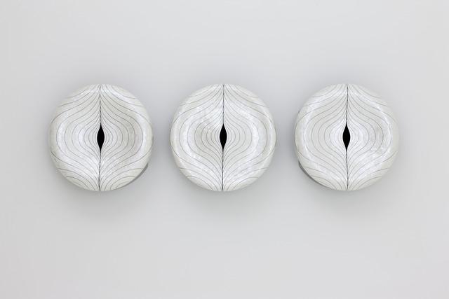 Kang Myung Sun, 'From the Glitter 2012-03,' 2012, Edward Tyler Nahem Fine Art LLC