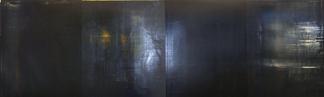, 'OX #52,' 2017, Kathryn Markel Fine Arts