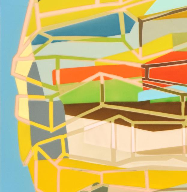 Susan Dory, 'Twin Rink 2', 2019, Winston Wächter Fine Art