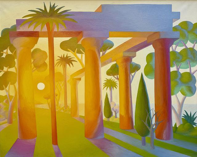 , 'Alba,' 1989, Dep Art