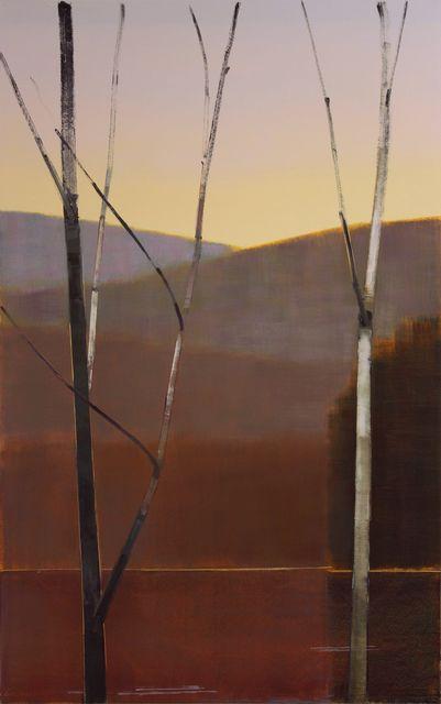 , '2015.II.III,' 2015, Thomas Deans Fine Art