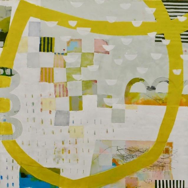 , 'Marigold,' 2019, Gallery 133