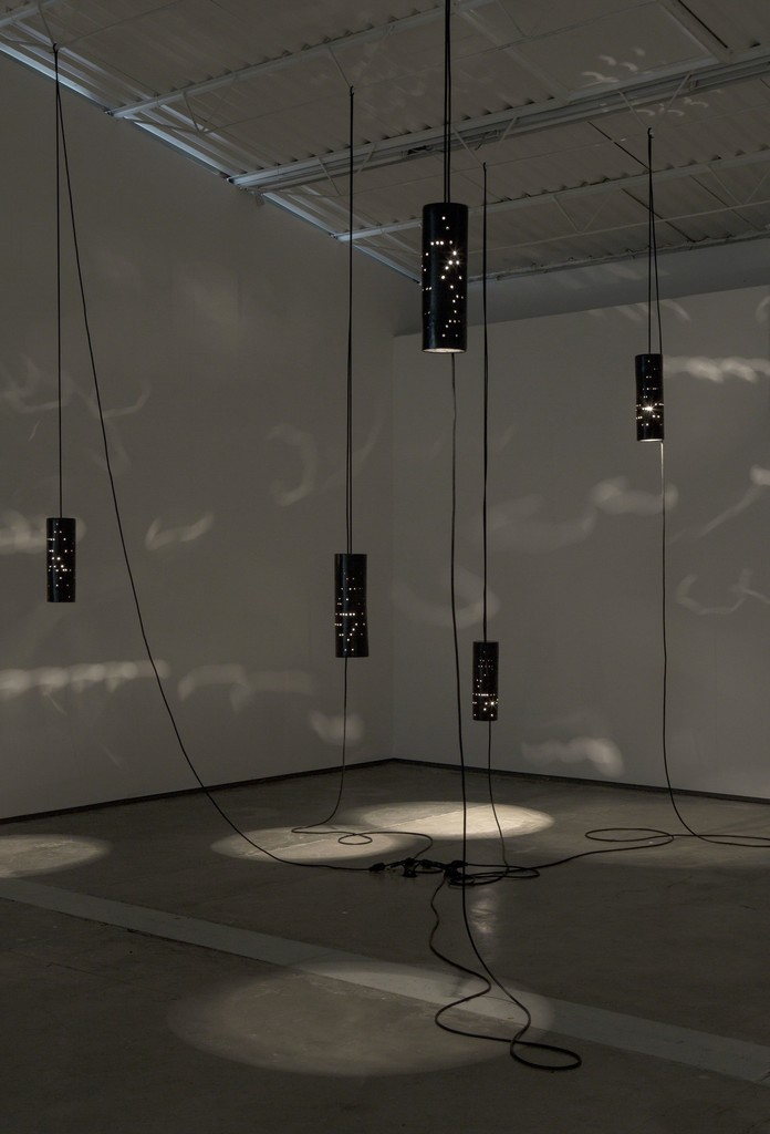 Christian Jankowski, 'Night Lamps,' 2014, PROYECTOSMONCLOVA