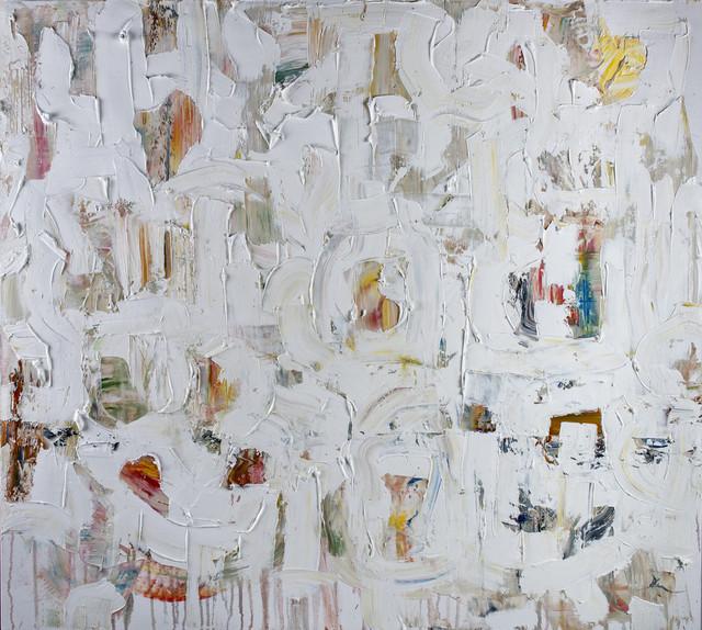 , 'Crossover Study 1,' 2016, k contemporary