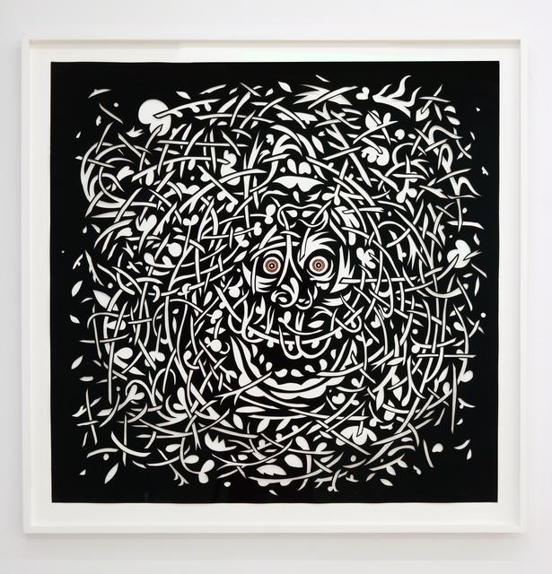 , 'New Growth,' 2017, Halsey McKay Gallery