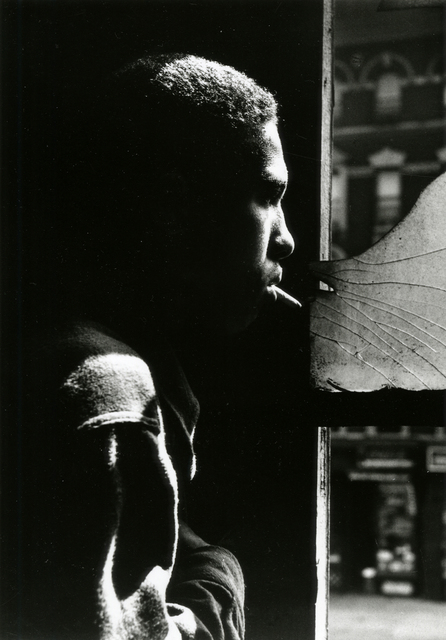 , 'Red Jackson, Harlem, New York,' 1948, Jenkins Johnson Gallery
