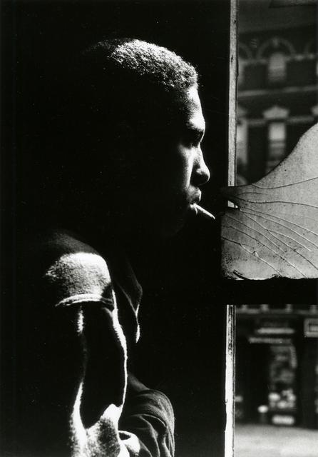 Gordon Parks, 'Red Jackson, Harlem, New York', 1948, Jenkins Johnson Gallery