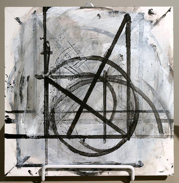 , 'Untitled, 10,' 1999, Atrium Gallery