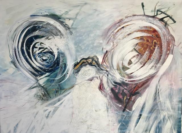 , 'Dialogue,' 1997, Faur Zsofi Gallery