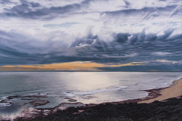 , 'Afternoon Respite,' 2017, Flinders Lane Gallery