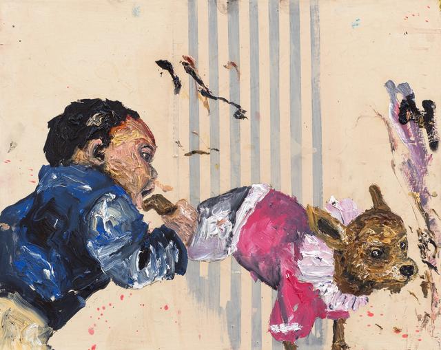 , 'Românticas Canalhas 17,' 2014, Zipper Galeria