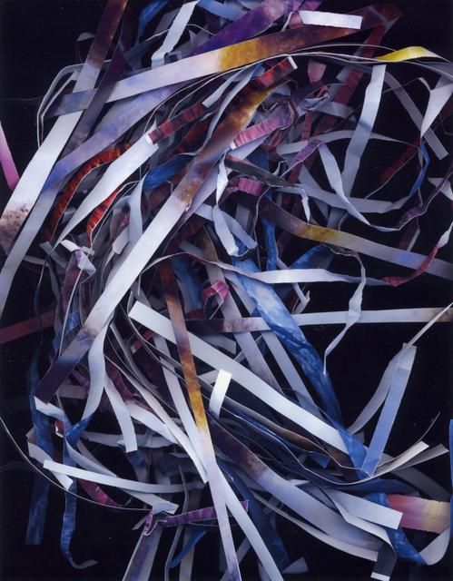 , 'Strands I,' 2016, Olga Korper Gallery