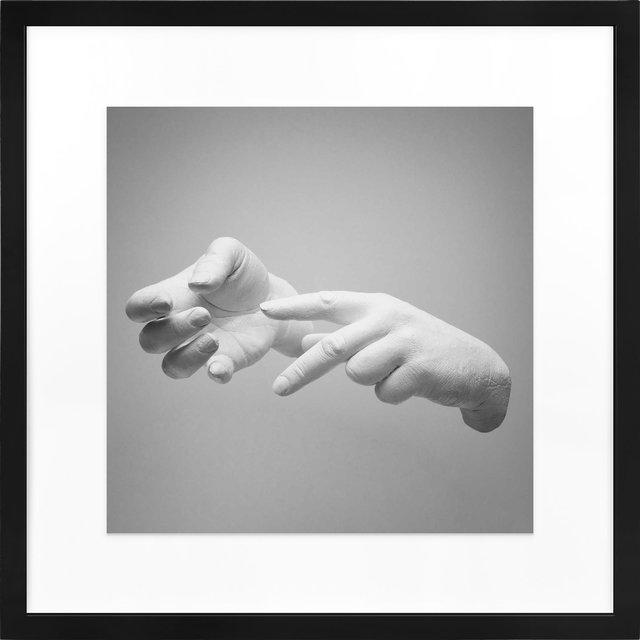 , 'Hand 1,' 2017, TWYLA