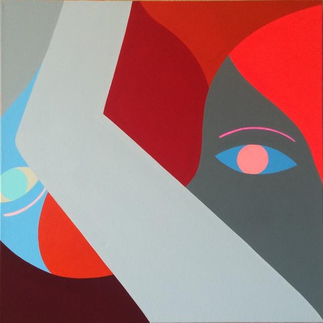 Richard Colman, 'An Affectionate Embrace', 2014, New Image Art