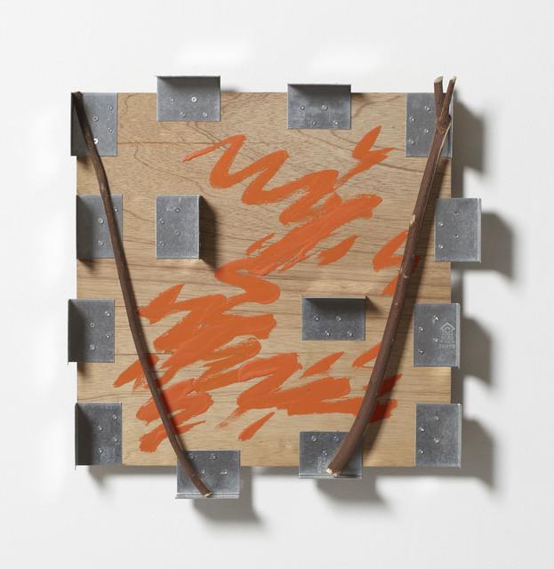 , 'Existence on Edges,' 1998, Tomio Koyama Gallery