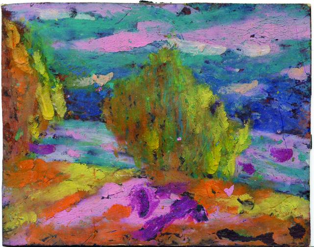 , 'A Stream Bathing in Sunshine,' 1976-1978, Boers-Li Gallery